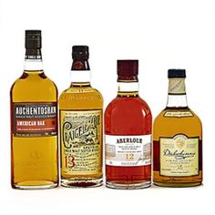 Do you have $50 lying around? If so, try these affordable single-malt Scotch Whiskys.