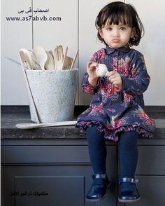b5e2f957d ازياء اطفال اخر شياكة 2013 - اجمل ملابس للطفال جامد جدا 2014 - احلي موديلات  للطفال