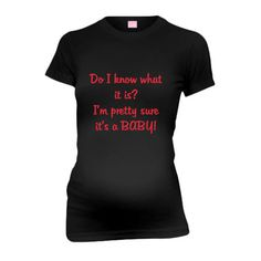 Want excellent tips concerning t-shirts? Head out to this fantastic site! Cute Maternity Outfits, Maternity Tees, Funny Maternity, Maternity Fashion, Funny Pregnancy Shirts, Pregnancy Humor, Old T Shirts, Baby Shirts, Mom Funny