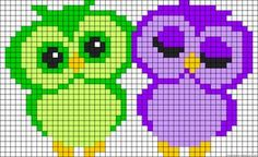 Have a look at our information site for a whole lot more regarding this impressive photo Cross Stitch Owl, Cross Stitch Animals, Cross Stitch Charts, Cross Stitch Designs, Cross Stitching, Cross Stitch Embroidery, Cross Stitch Patterns, Perler Patterns, Loom Patterns