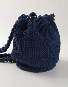 POWA BACKPACK by Wool and the Gang.. a MUST HAVE