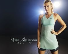Top Ten Best Female Tennis Players In The World 2015