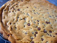 I {heart} teachers. And giant cookies. | One Ordinary Day