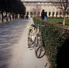 Beautiful images of Paris in Marion Berrin's 'Back to the square'