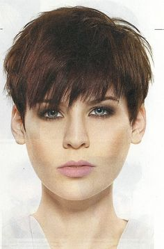 short crop hairstyles - Bing Images