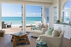 Dana Point, California Beach House