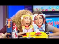 2016's Funniest Games | ABC News - YouTube