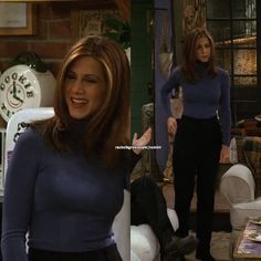 Image result for rachel green work outfits