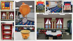 8 Tips for Creating a Cozy Classroom!