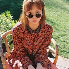Ulzzang-Biblee on We Heart It Asian Actors, Korean Actresses, Korean Actors, Actors & Actresses, Lee Sung Kyung Photoshoot, Lee Sung Kyung Fashion, Lee Sung Kyung Style, Eddy Kim, Selfies