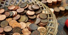 Old Canadian Pennies May Now Be Worth . Canadian Penny, Canadian Coins, Penny Values, Old Coins Worth Money, Rare Pennies, Antiques Value, Finding Treasure, Valuable Coins, Coin Worth