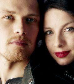 Jamie and Clair