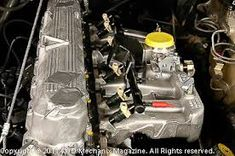 Carburetion Versus EFI Conversion for the Jeep Inline Six — Moses Ludel's Mechanix Magazine, HD Video Network and Forums Travel Forums, Off Road Racing, Inline, Hd Video, Mopar, Jeep, Engineering, Hardware, Outdoor