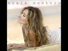 Amaia Montero - Mirando Al Mar - YouTube