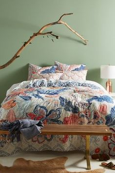 25a73796cea Shop the Carsambra Quilt and more Anthropologie at Anthropologie today.  Read customer reviews, discover