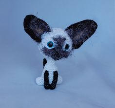 1000+ images about crochet cat on Pinterest Amigurumi ...