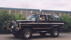 GMC Jimmy High Sierra