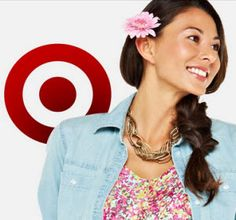 Lots of New Target Exclusive Coupons Available!