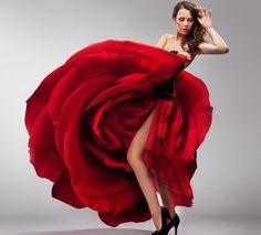 30 відтінків #червоного до твоїх послуг. Життя, настрій, пристрасть, почуття – він може означати будь-що і допомагає розправитися з похмурим настроєм - http://www.svitstyle.com.ua/ss_1589