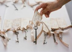Key Namecards