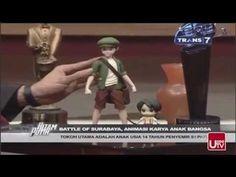 Battle of Surabaya @Hitam Putih Trans|7