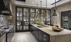 Downsview Kitchens and Fine Custom Cabinetry | Manufacturers of Custom Kitchen Cabinets
