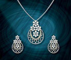 Rosendorff indulgence collection brilliant diamond pendant with n aloadofball Choice Image
