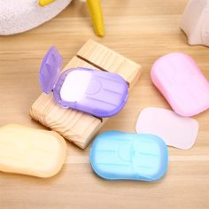 Random Disposable Boxed Cleaning soap Paper Journey Moveable Outside Hand Washing Cleansing Scented Slice Sheets Mini Paper Cleaning soap Washing Soap, Hand Washing, Heath Care, Soap Boxes, Bath Accessories, Travel Accessories, Kitchen Accessories, Wedding Accessories, Innovation Design
