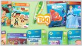 Learn to Read With the Tag Reading System | LeapFrog