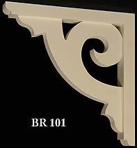 BR 101-PVC