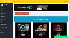 Como Vincular El Auto Trader Bot de Wei Fast Pay BIEN EXPLICADO API KEYS...
