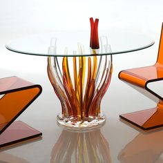 Haziza.com - Contemporary Art, Furniture and Stunning Acrylic Designs