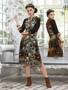 Buy This Kurti http://gunjfashion.com/
