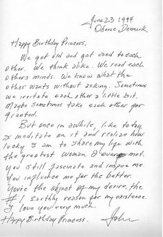 sample love letter to husband on his birthday