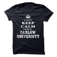 (Tshirt Fashion) Work at Carlow University at Tshirt Family Hoodies, Tee Shirts