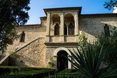 Casa del Petrarca ad Arquà