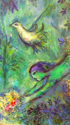 Musée Marc Chagall à Nice