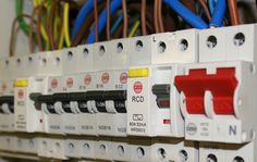 looking for someone who can help you with your Electrical installations ??