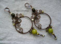 "Lena Lyashevskaya Collection - ""forgotten treasures"""