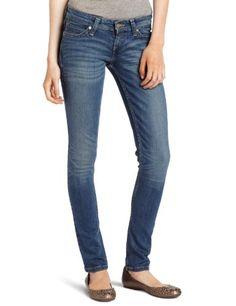 Recommended jeans for a pear shape: Levi's Women's Demi Curve ID Skinny Jean,Natural Light,29/9 Medium Levi's,http://www.amazon.com/dp/B007UN41UK/ref=cm_sw_r_pi_dp_3djptb1Q7HQZBTM4