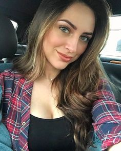 lizette duarte94 29401713 332325660504807 5925917127348322304 n Sexy flannels are here to help you through the week (60 Photos)