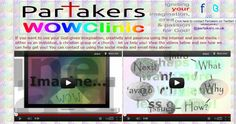 The WOWClinic website...
