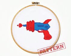 This Is A Pipe Cross Stitch Pattern on Etsy, $4.00