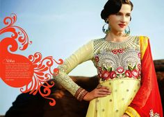 #womenswear #designer #collection #Party #Festival #Ceremonial #Mehandi #Sangeet #fashion #latest #trendy