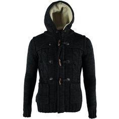Giacca full zip con alamari Age uomo, interno cappuccio effetto orsetto - € 74,90 | Nico.it - #nicoit #age #love #streetstyle #cute #me #lookoftheday #pictureoftheday #fall #autunno #jacket #giacca