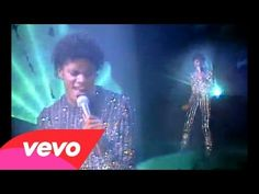 "Remembering ""The King of Pop,"" Michael Jackson (August 29, 1958 – June 25, 2009).   Michael Jackson 'Rock With You' -YouTube-"