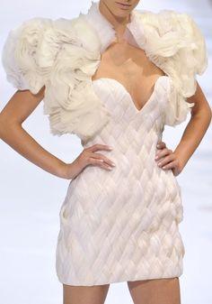 Elie Saab Haute Couture F/W 2009