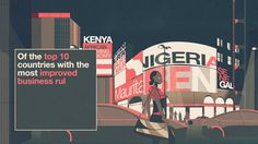 Africa´s young and growing population, vast resources and largely untapped…