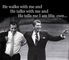 I wish Reagan were still here.... he would tell everyone to vote for #TedCruz2016