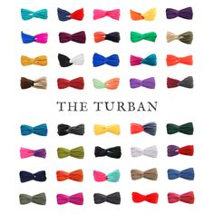 To get the most out of your look with the least amount of effort, try the latest trend of the season... The Turban! Bring a burst of style and color to your hair in seconds. With L. Erickson, the options are endless.   Shop FranceLuxe.com for these turban looks!